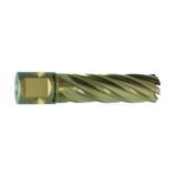 Корончатое сверло GOLD-LINE для пакетного сверления, Длина раб. части 55 мм