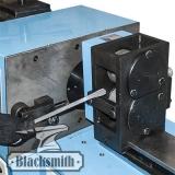 UNV3-LP навесной блок для UNV3 Blacksmith для формовки окончаний «лапок» и проката труб