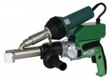 Ручной сварочный экструдер ExOn1A HERZ. Модификация Mini AirCS