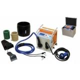 ELEKTRA 315 Ritmo аппарат для электромуфтовой сварки