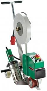 Автомат для наварки ленты Leister ТАРЕМАТ